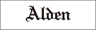 Alden(オールデン)は20%UPで買取り中