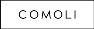 COMOLI (コモリ)は20%UPで買取り中