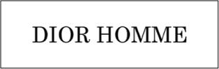 DIOR HOMME (ディオールオム)は20%UPで買取り中
