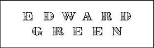 EDWARD GREEN (エドワードグリーン)は20%UPで買取り中