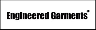 Engineered Garments(エンジニアードガーメンツ)は20%UPで買取り中