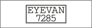 EYEVAN 7285(アイヴァン7285)は20%UPで買取り中