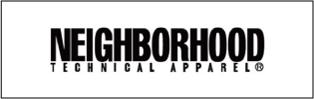 NEIGHBORHOOD (ネイバーフッド)は20%UPで買取り中