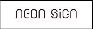 NEONSIGN (ネオンサイン)は20%UPで買取り中