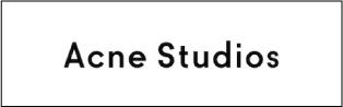 Acne Studios (アクネストゥディオス)は20%UPで買取り中