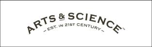 artsandscience(アーツ&サイエンス)は20%UPで買取り中