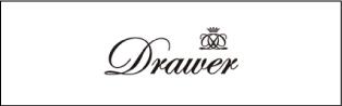 Drawer (ドゥロワー)は20%UPで買取り中