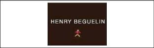 HENRY BEGUELIN (エンリーベグリン)は20%UPで買取り中