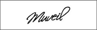 MUVEIL (ミュベール)は20%UPで買取り中
