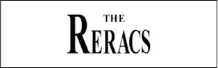 The RERACS (ザ リラクス)は20%UPで買取り中