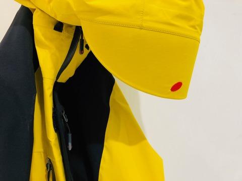 アズガードジャケット