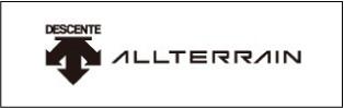 DESCENTE ALLTERRAIN (デサントオルテライン)は20%UPで買取り中