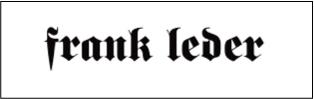 frank leder (フランクリーダー)は20%UPで買取り中