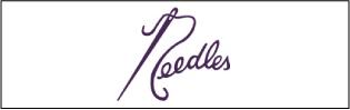 needles (ニードルズ)は20%UPで買取り中
