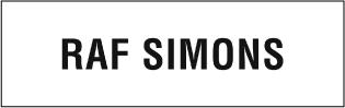 RAF SIMONS (ラフシモンズ)は20%UPで買取り中