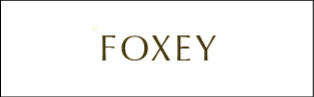 FOXEY (フォクシー)は20%UPで買取り中