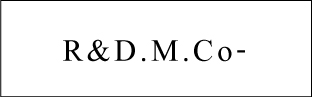 R&D.M.CO- (オールドマンズテーラー)は20%UPで買取り中