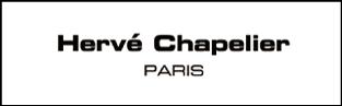 Herve Chapelierは20%UPで買取り中
