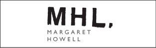 MARGARET HOWELLは20%UPで買取り中