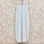 ARTS & SCIENCE / Pull over night shirt dress / 買取16800円