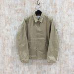 UNUSED / チノコーチジャケット / 買取11000円