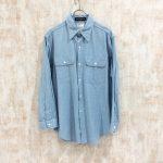 MADISONBLUE / シャンブレーシャツ / 買取8500円