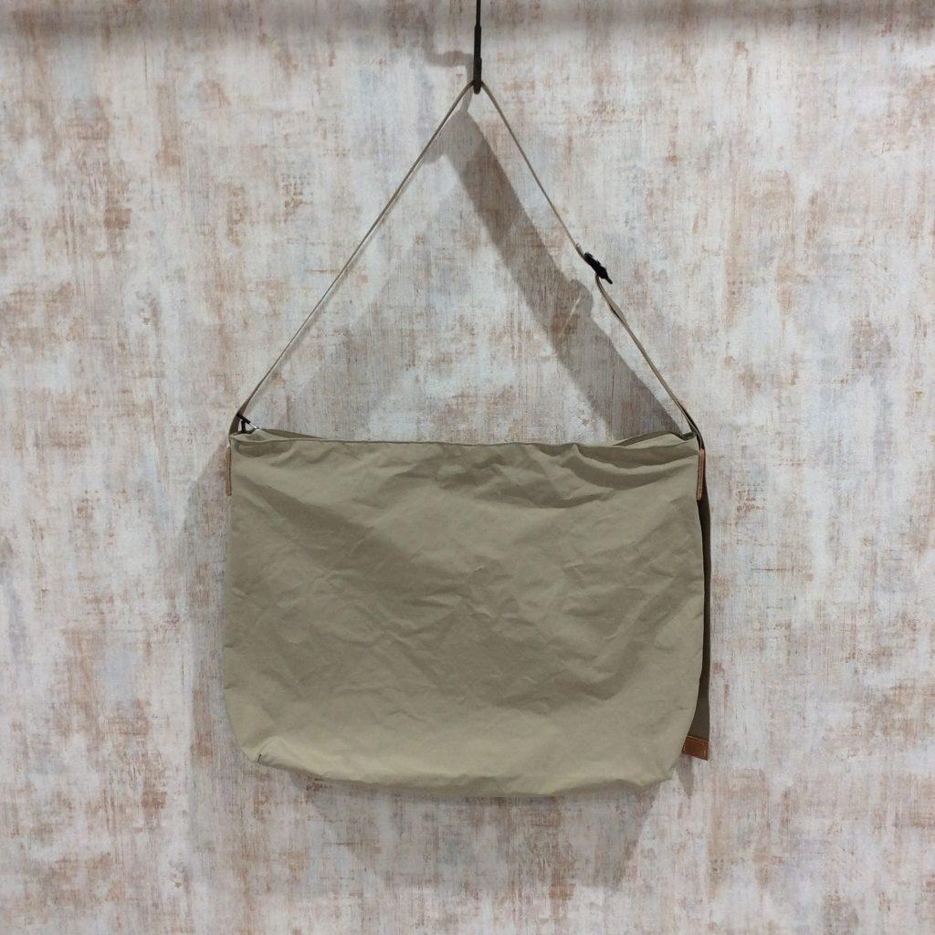 Hender Scheme エンダースキーマ all purpuse shoulder bag ショルダーバッグ