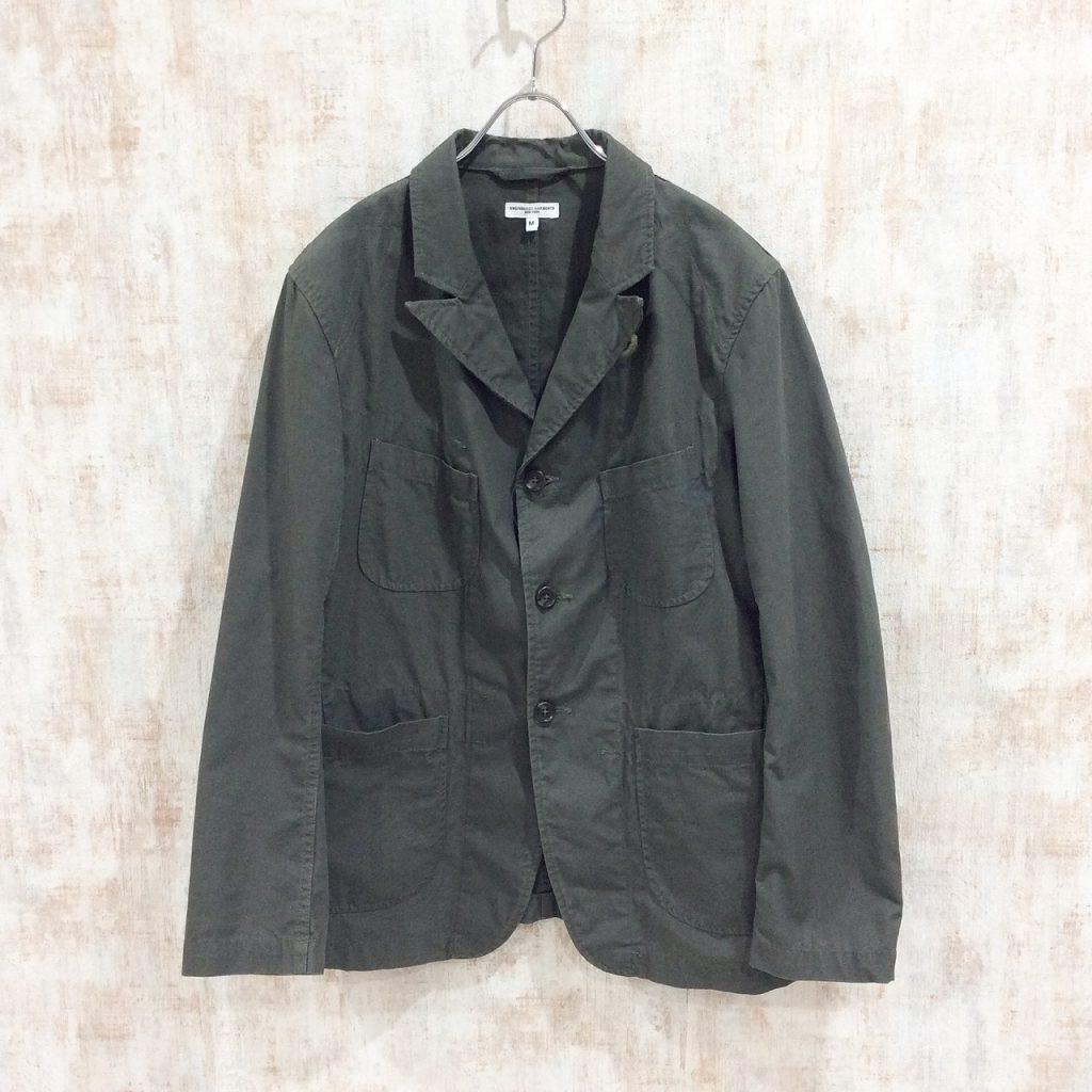 エンジニアードガーメンツ engineered garments ベッドフォードジャケット