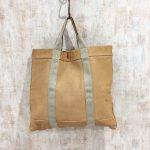 Frank Leder / PLANT DYED DEER LEATHER TOTE BAG / 買取40000円