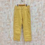 AURALEE / FINX DUCK PAINTER PANTS / 買取9000円