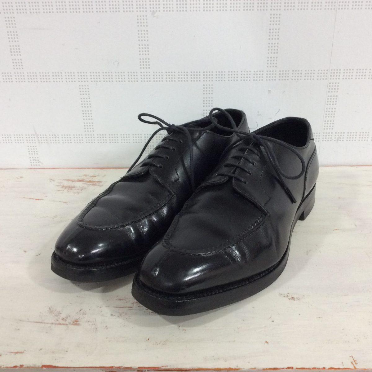 weward green エドワードグリーン DOVER レザーシューズ 革靴