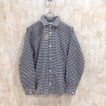 YAECA / コンフォートシャツ リラックス / 買取6000円