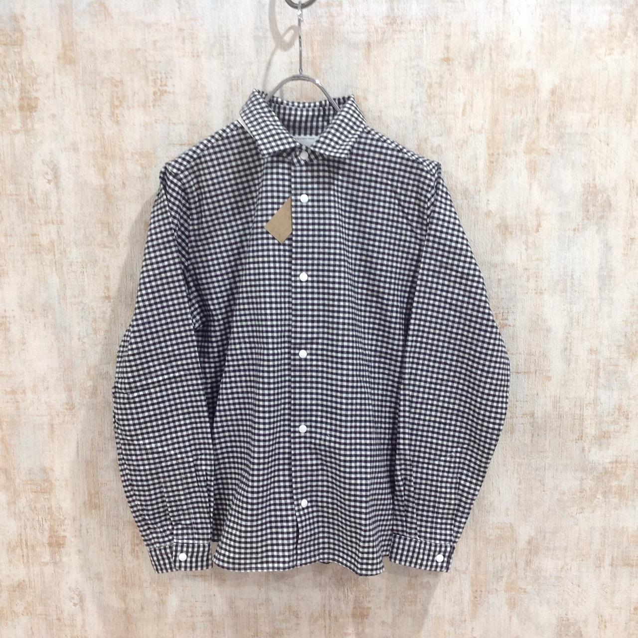 ヤエカ コンフォートシャツ リラックス comfort shirt