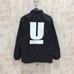 UNDER COVER / Uロゴ / コーチジャケット / 買取8000円