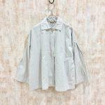 ARTS&SCIENCE / Tucksleeve Jacket / 買取22000円
